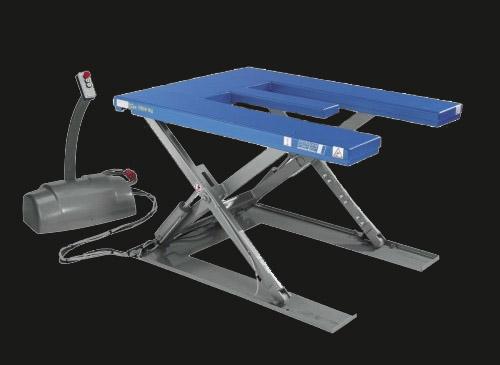 стационарный подъёмный стол